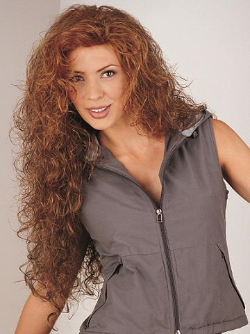 Desiree Wig - Henry Margu Wigs