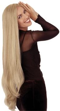 Lady Godiva Wig - Helena