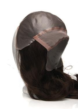 Shania Wig - New Image
