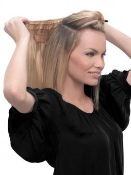 "16"" Fineline Extension Heat Friendly by Hairdo Clearance Colour"
