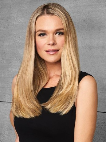 "16"" Invisible Hair Extension Heat Friendly by Hairdo"