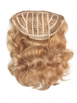 "23"" Wavy Hair Extension Heat Friendly by Hairdo Clearance Colours"