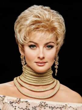 Acclaim Petite Wig by Eva Gabor