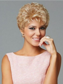 Acclaim Large Wig by Eva Gabor