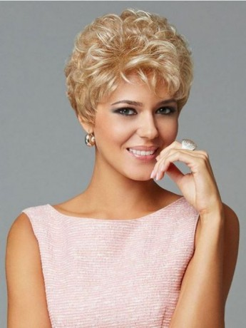 Acclaim Large Wig by Eva Gabor Clearance Colour