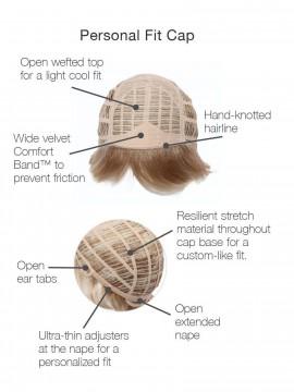 Acclaim Wig by Eva Gabor