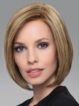 Adore Wig Lace Front Mono Part Human Hair/Heat Friendly Blend by Ellen Wille
