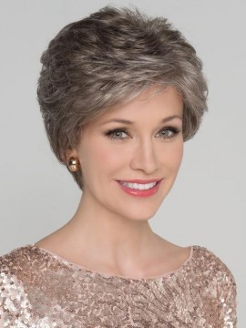 Alexis Deluxe Wig Extended Lace Front Full Hand Tied by Ellen Wille