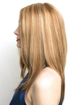 Alexis Wig Human Hair Lace Front Hand Tied by Fair Fashion
