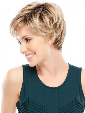Allure Petite Wig by Jon Renau Clearance Colours