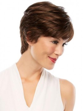 Allure Mono Wig Mono Top by Jon Renau