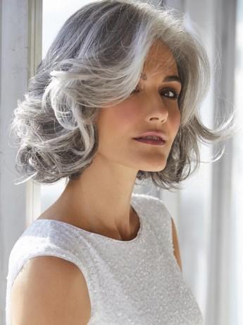 Amal Wig by Rene of Paris