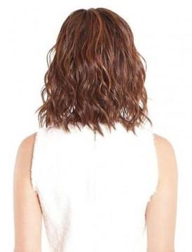 Amaretto Wig Lace Front Mono Part by Belle Tress