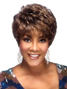 Amy Wig by Vivica Fox Clearance Colour