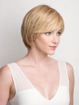 Angel Wig Human Hair Mono Top by Fair Fashion