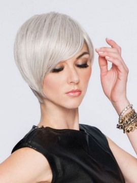 Angled Cut Wig by Hairdo Clearance Colour