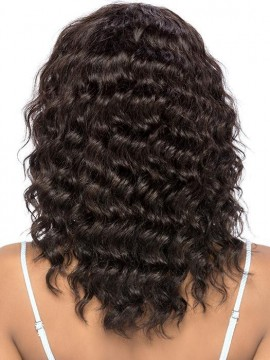 Atlantic Wig Lace Front Remi Human Hair by Vivica Fox