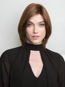 Aura Wig Human Hair Hand Tied by Fair Fashion