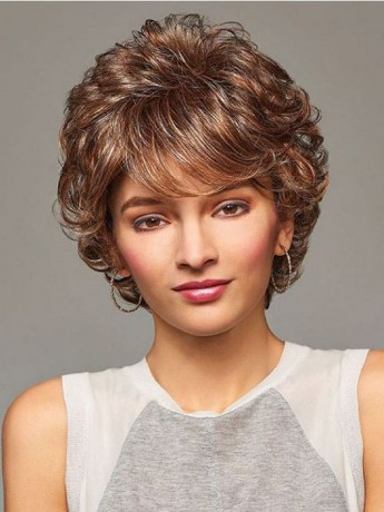 Bailey Wig by Henry Margu