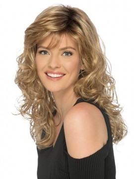 Becky Wig by Estetica Designs Clearance Colours