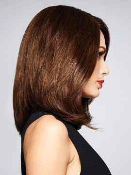 Beguile Wig Human Hair Mono Top by Raquel Welch