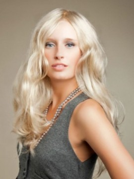 Beverly Hills Petite Wig Human Hair Full Hand Tied by New Image