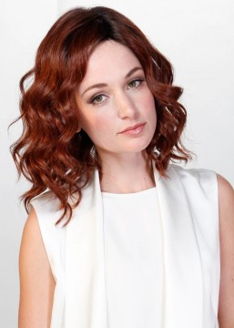 Biscotti Babe Wig Lace Front Mono Top by Belle Tress Clearance Colour