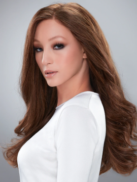 Blake Elite Large Wig Remy Human Hair Lace Front Full Hand Tied by Jon Renau