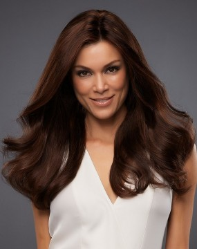 Blake Wig Remy Human Hair Lace Front Full Hand Tied by Jon Renau