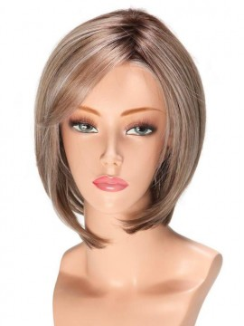 Bona Vita Wig Lace Front Mono Part by Belle Tress