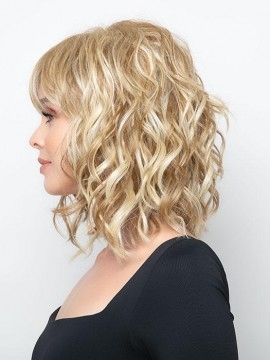 Breezy Wavez Wig Heat Friendly by Rene of Paris