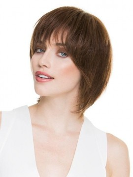 Brilliance Plus Wig Lace Front Hand Tied Remy Human Hair by Ellen Wille