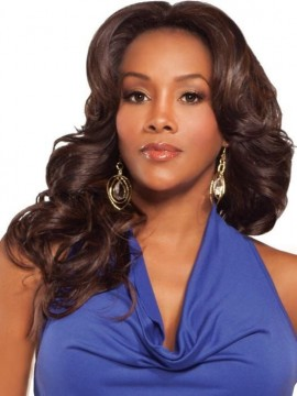 Britney Wig Lace Front Heat Friendly by Vivica Fox Clearance Colours
