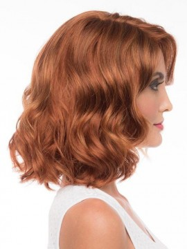 Brittaney Wig Lace Front Mono Top by Envy Clearance Colour