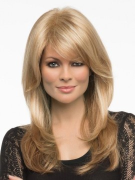 Brooke Wig Lace Front Mono Top by Envy