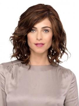 Brooklyn Wig Lace Front Mono Top by Estetica Designs