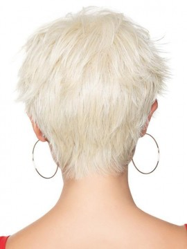 Brushed Pixie Wig Heat Friendly by Tressallure