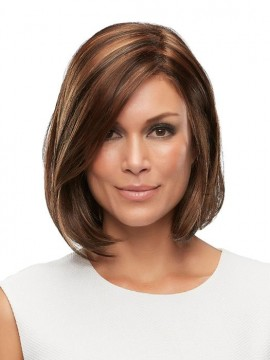 Cameron Petite Wig Lace Front Full Hand Tied by Jon Renau