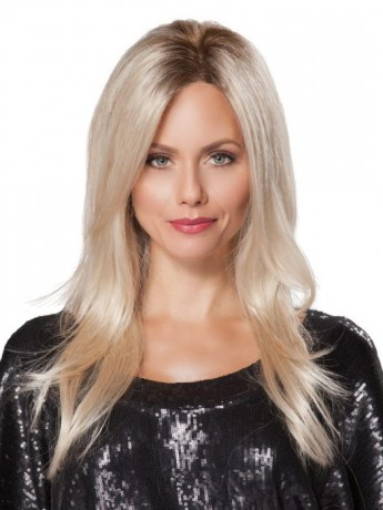 Camille Wig Lace Front Mono Top by Tressallure