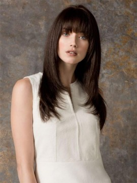 Cascade Wig Lace Front Hand Tied Remy Human Hair by Ellen Wille