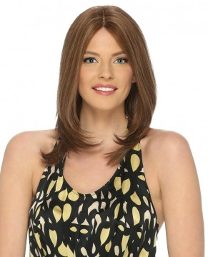 Celine Wig Remy Human Hair Lace Front Hand Tied by Estetica Designs
