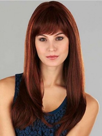 Celine Wig Mono Crown by Henry Margu