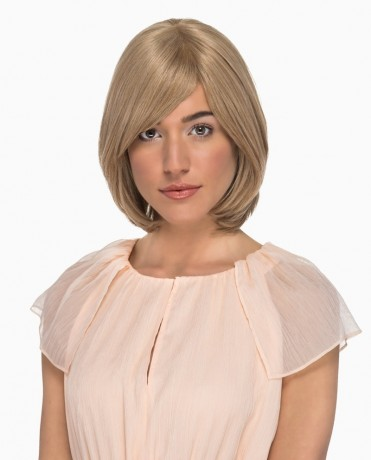Chanel Wig Remy Human Hair Lace Front Mono Top by Estetica Designs