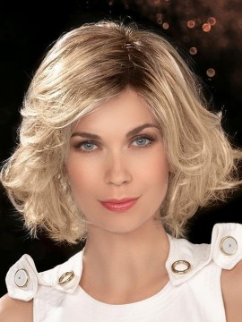 Charisma Wig Extended Lace Front Full Hand Tied by Ellen Wille