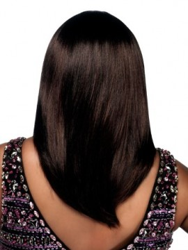 Charli Wig Skin Part Heat Friendly by Vivica Fox Clearance Colour