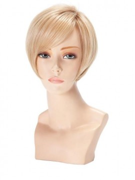 Cherry Wig Lace Front Mono Part by Belle Tress