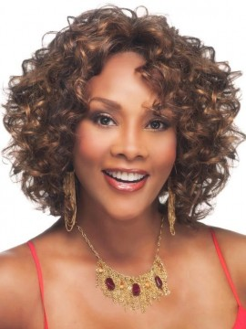 Chilli Wig Lace Front Heat Friendly by Vivica Fox Clearance Colours