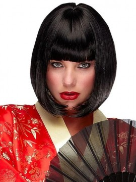 Chic Doll Costume Wig by Jon Renau