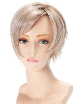 Clover Wig Lace Front Mono Part by Belle Tress