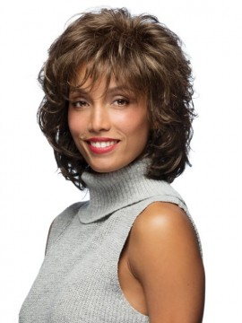 Compliment Wig by Estetica Designs Clearance Colour